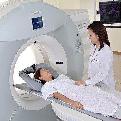 МРТ головы при беременности